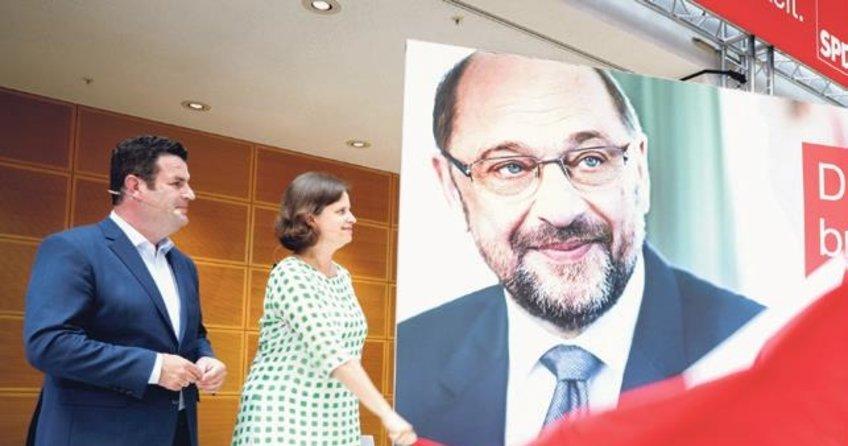 SPD'den seçime 24 milyon euro