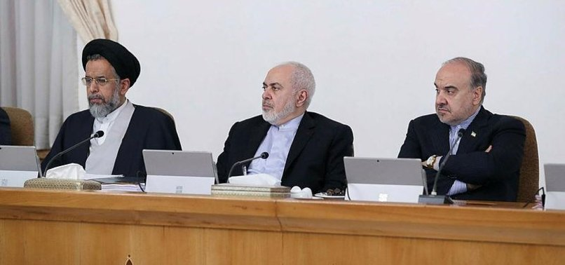 US, IRAN EXPECTED TO BEGIN INDIRECT NUCLEAR TALKS IN VIENNA