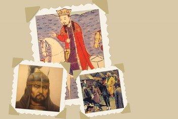 Müslüman olan ilk Moğol hanı: Berke Han