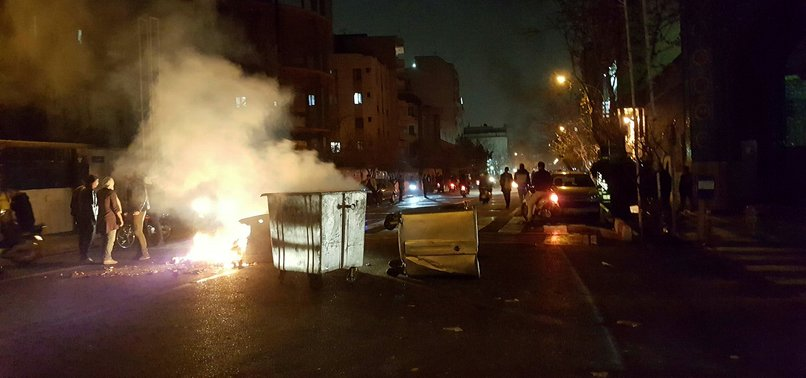 WHATS HAPPENING WITH IRANS ONGOING PROTESTS?
