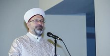 FETO, PKK global threat for peace: Turkey's top cleric
