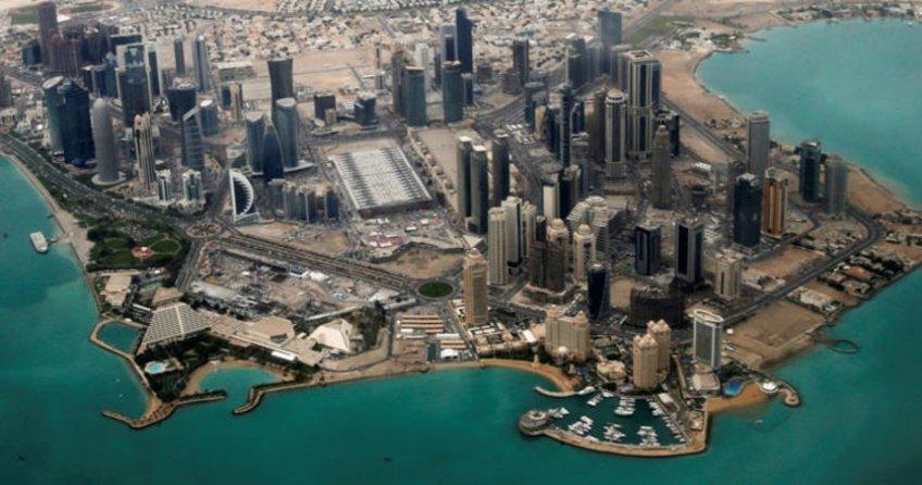 Körfez ülkeleri Katar için bir araya geliyor