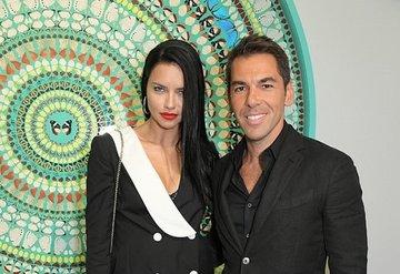 Adriana Lima ve Emir Uyar ayrıldı mı?