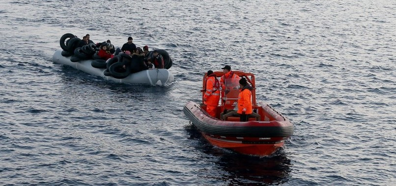 TURKISH POLICE REPORT SHEDS LIGHT ON SMUGGLERS THRIVING ON EXPLOITING ILLEGAL MIGRANTS
