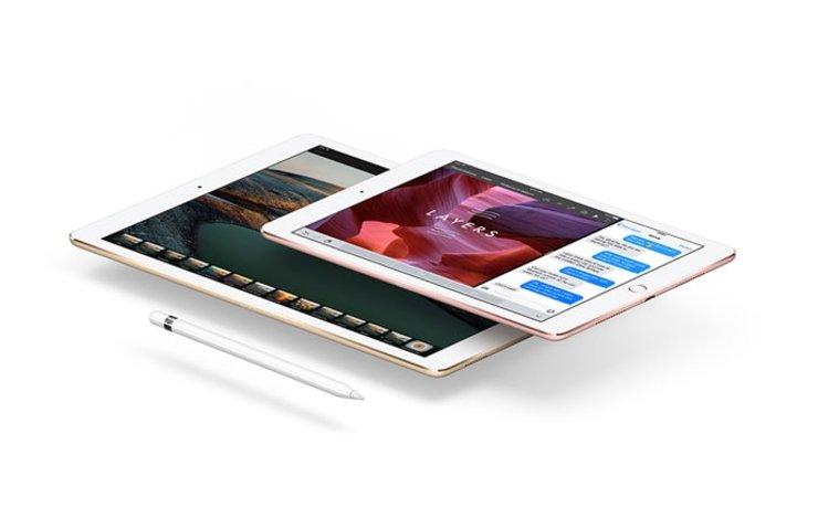 Rapor: Apple, üç yeni iPad tanıtacak
