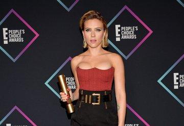 44. People's Choice Ödülleri sahiplerini buldu