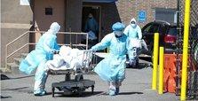 January deadliest month for coronavirus in US