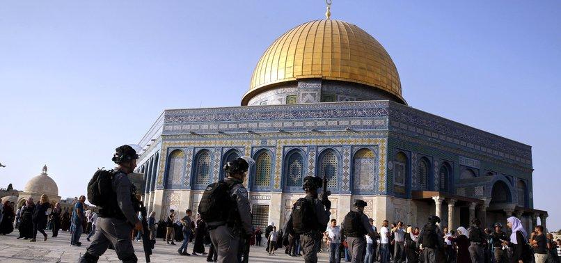 ISTANBUL TO HOST JERUSALEM AWARENESS RUN