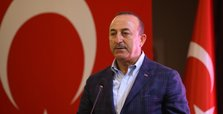 Turkish FM speaks to Italian, Lebanese counterparts