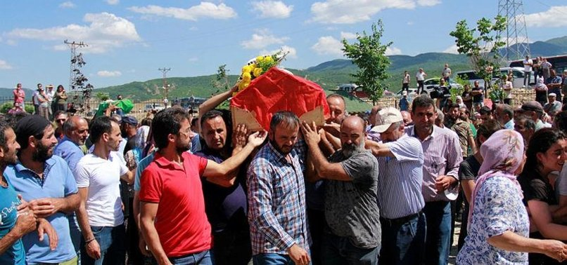 AT LEAST 9 CIVILIANS SLAIN BY PKK TERRORISTS SINCE BEGGINING OF 2019