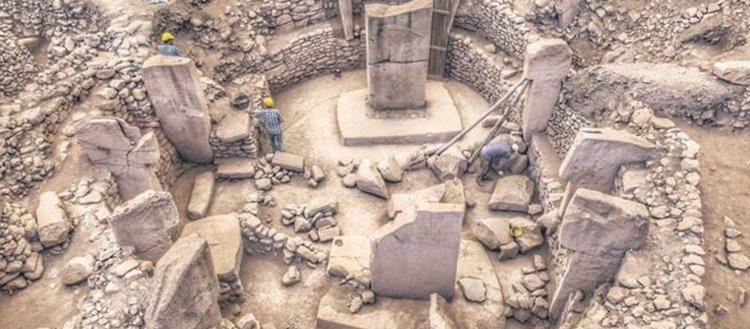 Göbeklitepe'den daha eski; Boncuklu Tarla