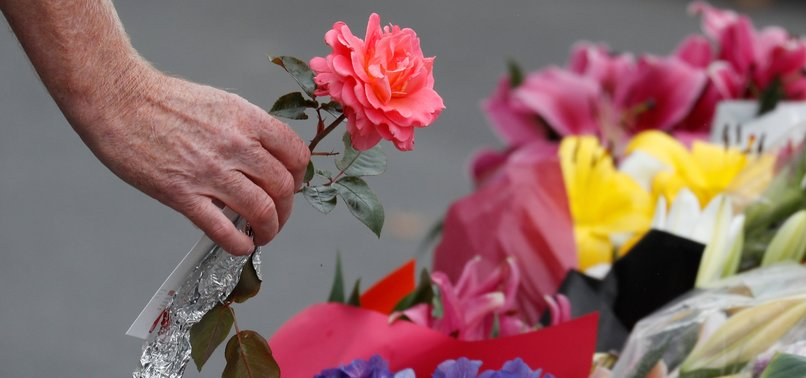STORIES OF NEW ZEALAND TERROR ATTACK VICTIMS
