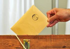 30 Büyükşehir'de en kapsamlı 'Başkanlık Sistemi' anketi!