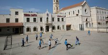 Israel closes schools early as coronavirus numbers soar