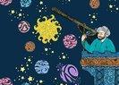 Osmanlı'nın ilk uzay romanı