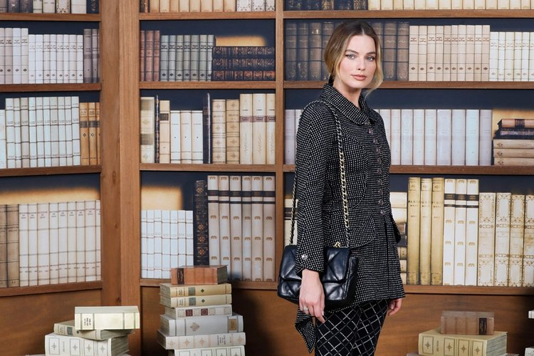 Paris Haute Couture 2019'un ön sıra konukları