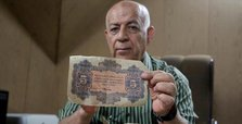 Palestinian family honors Ottoman-era promise