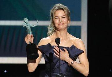 2020 SAG Ödülleri (Ekran Oyuncuları Birliği) sahiplerini buldu