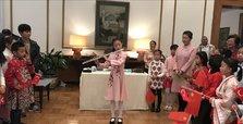 Turkish children's festival celebrated in Beijing