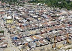 TOKİ, sanayi sitelerini şehir dışına taşıyacak