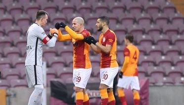 Galatasaray Moral Buldu