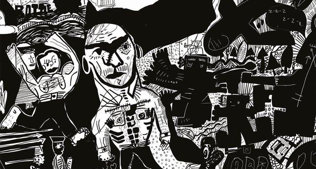 Gurbetin anti-kahramanları: Rap'çi Türkler