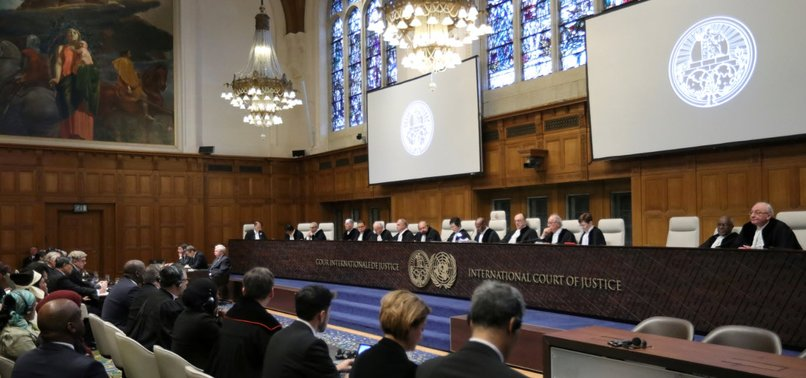OIC, RIGHTS GROUPS WELCOME COURT REBUKE OF MYANMAR