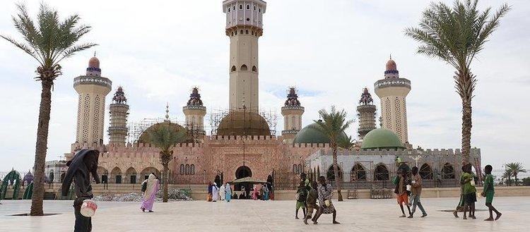 Senegal'in dumansız hava sahası 'Tuba' kenti