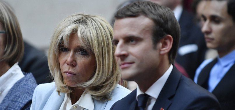 BRAZILIAN MINISTER SAYS FRENCH FIRST LADY INDEED UGLY