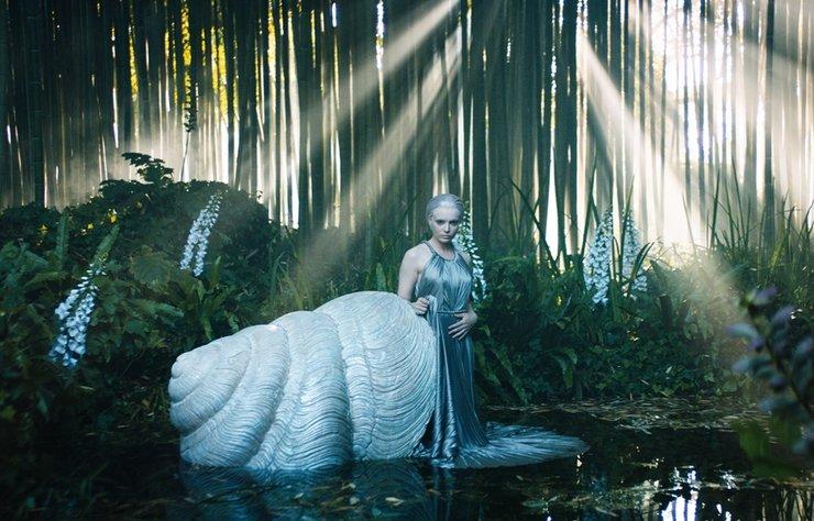 Dior, Sonbahar/Kış 2020-21 Haute Couture koleksiyonunu masalsı bir video ile dijital olarak tanıttı.