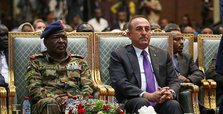 Çavuşoğlu: Turkey's support to Sudan to continue to grow