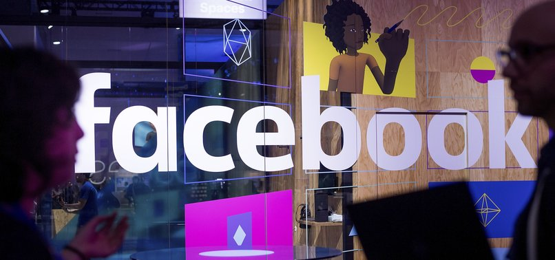 FACEBOOK FACES UK FINE OVER ITS DATA PRIVACY SCANDAL