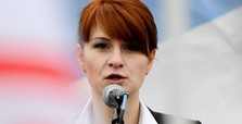 Alleged Russian spy Maria Butina set to plead guilty in US