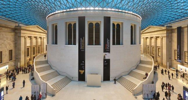 Bir müzeden çok daha fazlası - İngiltere