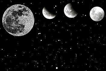 Müslüman alimlerin Ay'a dair gizemli keşifleri