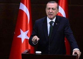 Cumhurbaşkanı Erdoğan Cumhurbaşkanlığı sistemi maddelerini teker teker anlattı