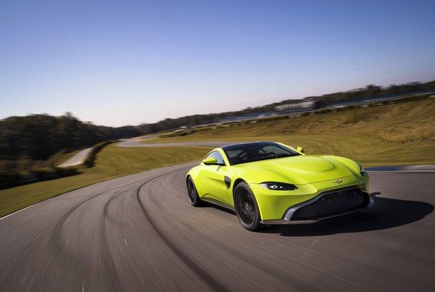 Bond'u kıskandıracak otomobil