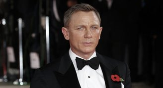 "James Bond'un yeni filmi ""No Time To Die"" fragmanı"