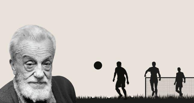 Futbolda makul bir hakikat bulunamaz ama evlat bulunabilir