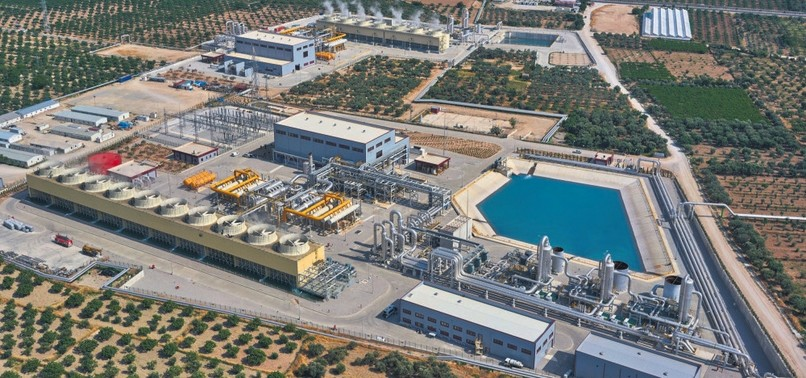 REPORT: TURKEY GLOBAL LEADER IN ADDING NEW GEOTHERMAL CAPACITY IN 2018