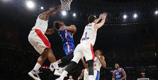CSKA Moscow beat Anadolu Efes to win EuroLeague title