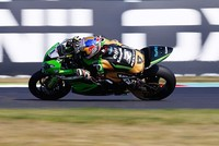 Turkish motorcyclist Kenan Sofuoğlu came in first place after the ninth leg of the 2016 World Supersport Championship in Germany on Sunday.  Four-time world champion Sofuoğlu, who competed for...