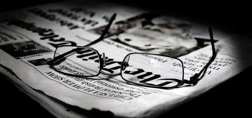 IF MEDIA FREEDOM IS THREATENED, DEMOCRACY SUFFERS