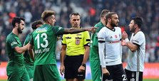 Besiktas lose 2 critical points against Akhisar in Istanbul
