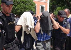 Yunanistan'a kaçan darbecilerin kimlikleri belli oldu