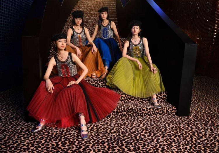 Pop Kutlama: Dior Sonbahar 2021