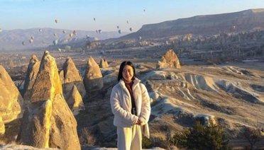 Koreli Turistler Rotayı Türkiyeye Çevirdi