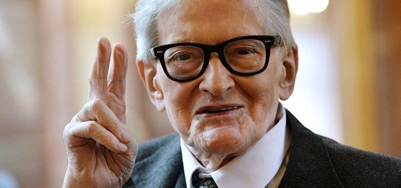 CZECH FILMMAKER VOJTECH JASNY DIES AT AGE 93