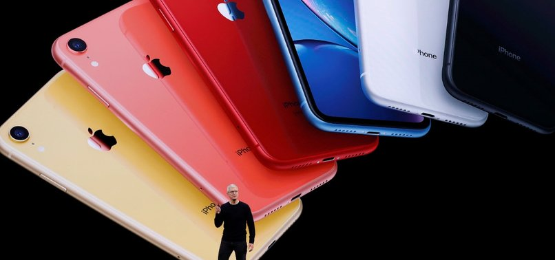 APPLE UNVEILS IPHONE 11 MODELS WITH DUAL CAMERAS
