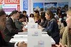'Türkiye yayımcılık alanında Frankfurt'ta çok iyi tanınıyor'